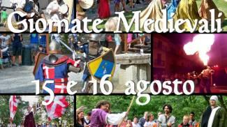 9) Giornate Medievali a Zavattarello