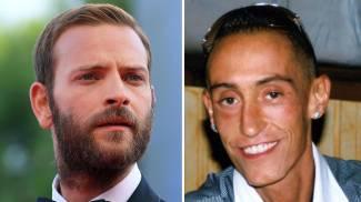 """Alessandro Borghi interpreterà Stefano Cucchi nel film """"Sulla mia pelle"""" (Ansa)"""