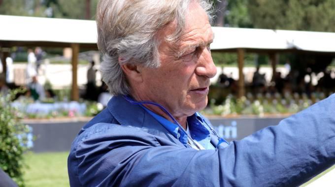 Il c.t. azzurro Duccio Bartalucci (ph. UM)