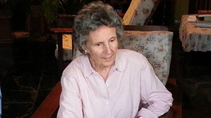 Natalia Serventi (ph. UM)