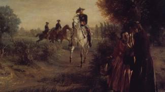 Federico il Grande e il suo Condé