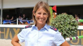 Oliva: Giulia Martinengo Marquet conquista il Gran Premio