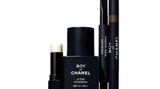 Chanel, i tre prodotti 'Boy'