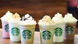 6 - Il Frappuccino