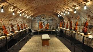 Casa Stradivari