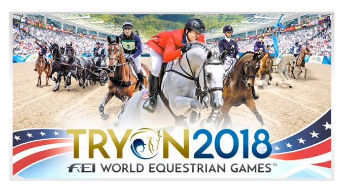 World Equestrian Games: ceremonia di apertura confermata