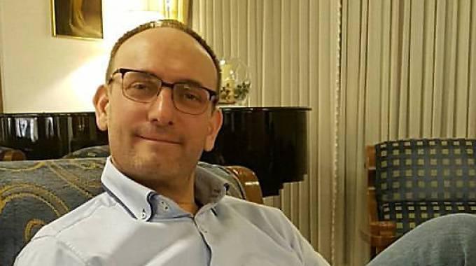 Emanuele Breda, imprenditore e appassionato di cavalli, é mancato il 6 settembre ©FB EM