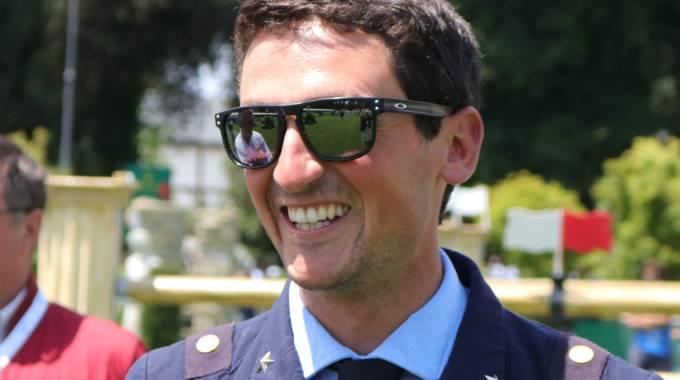 Lorenzo de Luca (ph. UM)