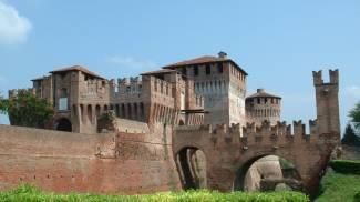 Rocca di Soncino (Foto Wikipedia)