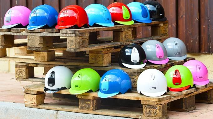 KEP Italia presenta: Keppy, il casco per bambini e ragazzi!