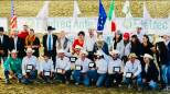Gimkana Western: Il Team Cuore Cavalli Lazio conquista il Trofeo delle Regioni