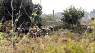 Il corpo di Manuel Careddu è stato ritrovato nelle campagne di Ghilarza (Ansa)