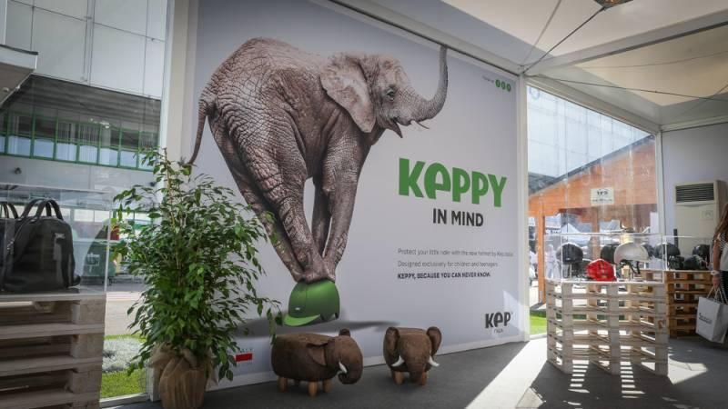 Keppy In Mind, Kep Italia - Fieracavalli 2018 ©Massimo Argenziano/Cavallo Magazine