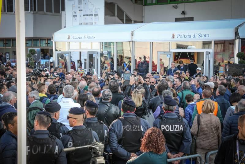 Fieracavalli 2018: la fotogallery di Cavallo Magazine 2018 ©Massimo Argenziano