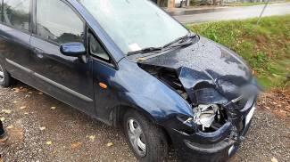 La Mazda era condotta da un 69enne (Scardovi)
