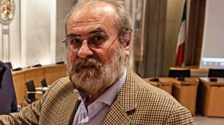 Il nuovo presidente della Provincia di Pesaro e Urbino Giuseppe Paolini