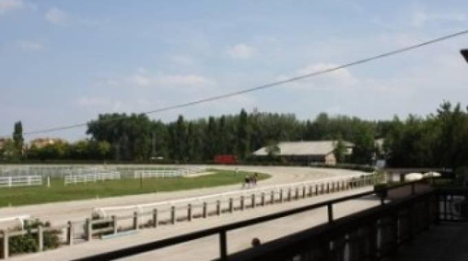 Ippodromo Ferrara (ph. sito web Comune di Ferrara)
