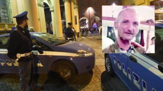 Bologna, Nicu Chirilà è morto 40 giorni dopo la rapina. Indaga la polizia (FotoSchicchi)
