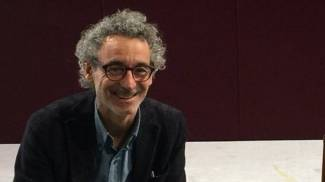 Alessandro Amato, sismologo dell'Ingv