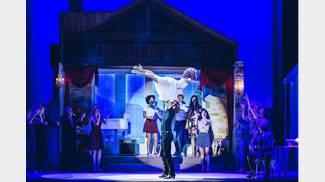 Dirty Dancing il 20 e 21 dicembre al Teatro Verdi
