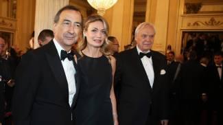 Il sindaco Beppe Sala alla Prima della Scala