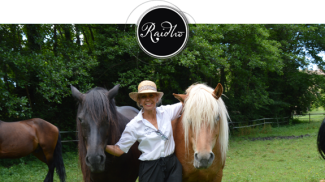 Raidho a cavallo, Workshop intensivo 26 e 27 gennaio 2019