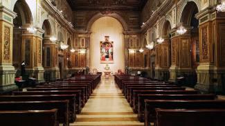 Riaperta la Basilica di San Nicola