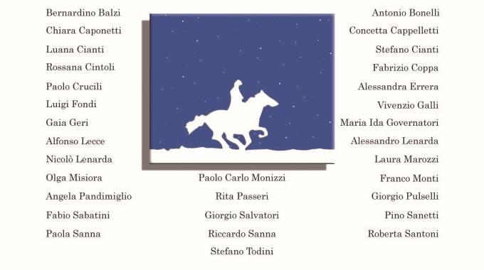 Omaggio al Cavallo