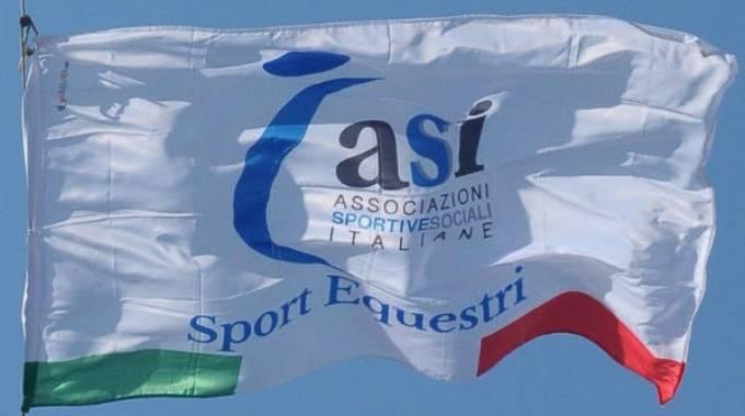 Asi Sport Equestri, sistema tesseramento elettronico 2019
