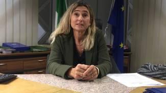 Il procuratore capo Monica Garulli