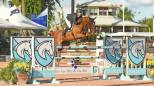 Sweetnam Sails to victory ESP in the Holiday Finale at PBIEC