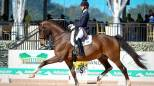 Laura Graves and Verdades open 2019 Adequan® Global Dressage Festival with victory