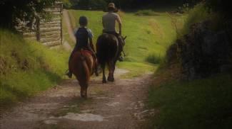 Emilia Romagna: aperte le iscrizioni per il corso Accompagnatore di Turismo Equestre