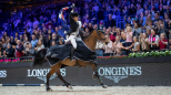 Extraordinary line-up for the seventh edition of the Longines Masters of Hong Kong