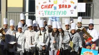 Carnevale dei ragazzi a Sondrio