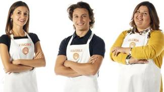 Masterchef 8, i concorrenti