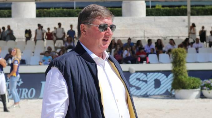 Jan Tops, l'inventore del 'formato' Global (ph. UM)