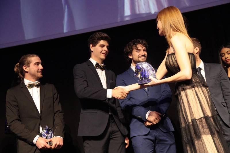 FISE Awards 2019: Sport, glamour e solidarietà