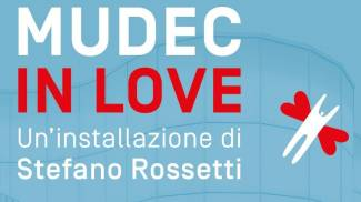 Mudec in Love
