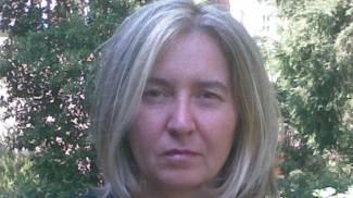 Anna Frisinghelli