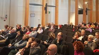 Il convegno a Prato
