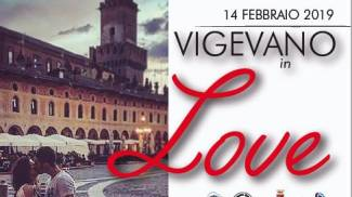 Vigevano in Love
