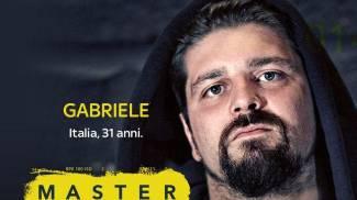 Gabriele Micalizzi (Ansa/Facebook)