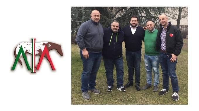 Associazione Italiana Appaloosa: nuovo consiglio direttivo in azione!