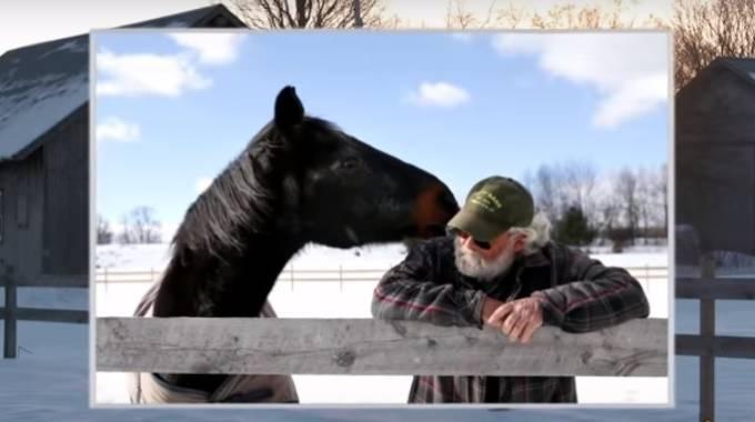 Waco Hanover e Donnie, frame da Youtube