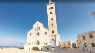 Cattedrale di Trani San Nicola Pellegrino (google)