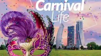 Carnevale a CityLife