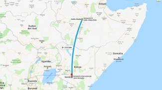 Aereo si schianta dopo il decollo da Addis Abeba. Era diretto a Nairobi