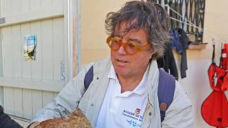 L'archeologo Sebastiano Tusa (Ansa)