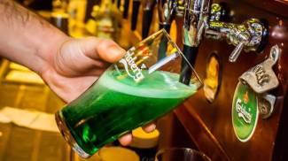 Birra di San Patrizio